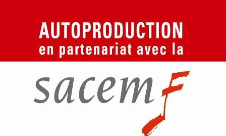 Prix de l'autoproduction 2011, Sacem